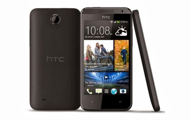 Harga HTC Desire 310