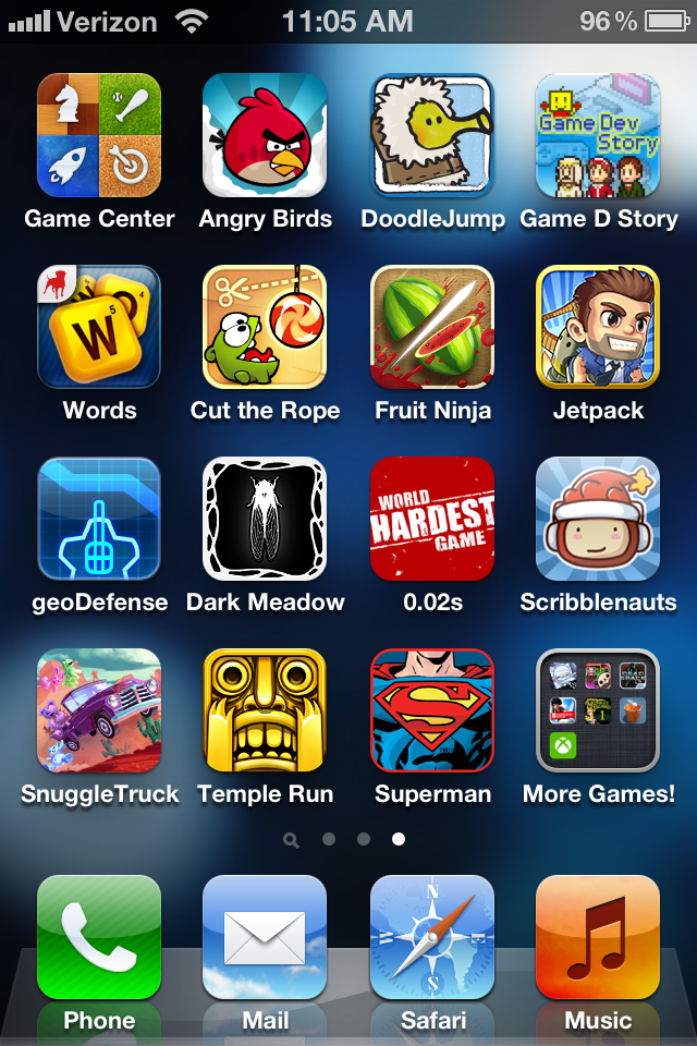 how to delete images on phone from games