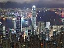 Čína HongKong