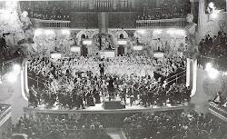Orfeó Catalá Requiem de Mozart, 1946.