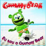 Gummy Bear – Eu Sou O Gummy Bear 2012