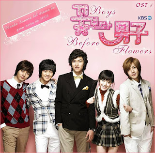 Download Kumpulan Lagu Ost Boys Before Flowers (BBF) Full Album