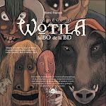 """Achetez en ligne la musique de """"La Saga de Wotila"""""""