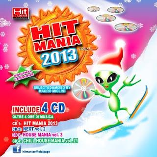 Hit Mania 2013 baixarcdsdemusicas.net Hit Mania 2013