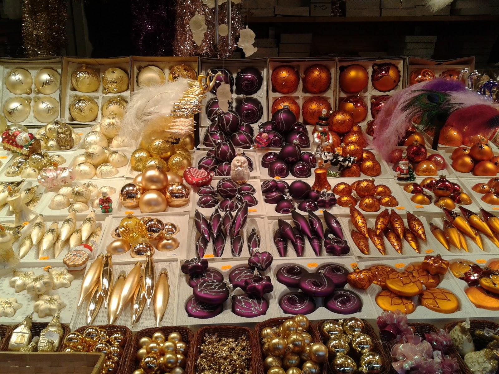 #AB4220 Projet Anastasis En Images : Le Marché De Noël De  5347 décorations de noel bon marché 1600x1200 px @ aertt.com