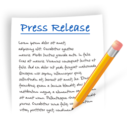 Manually submit 45 press release