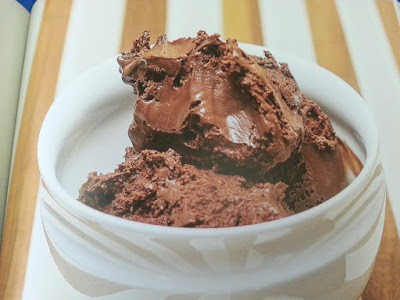 Gelato recipe book review