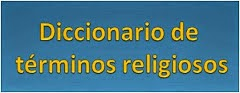 Diccionario Religioso