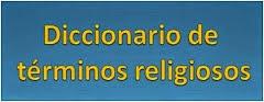 Diccionario Religioso
