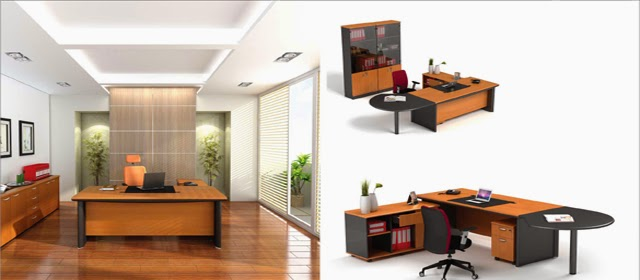 Tempat Jual Kursi Kantor