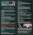 Jazz Café September