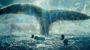 [OFFICIAL TRAILER] In The Heart of The Sea: Believe To See Things That No One Else Would See