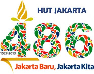 5 Fakta Menarik HUT Jakarta ke 486