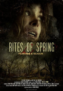 Rites of Spring (2011) DVDRip 350Mb Free Movies