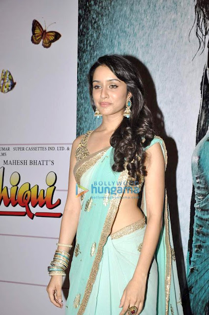 'Aashiqui 2' Audio launch event at Sudeep Studios