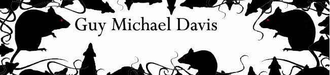 Guy Michael Davis