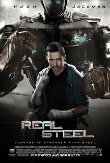 Watch Real Steel (2011) movie free online