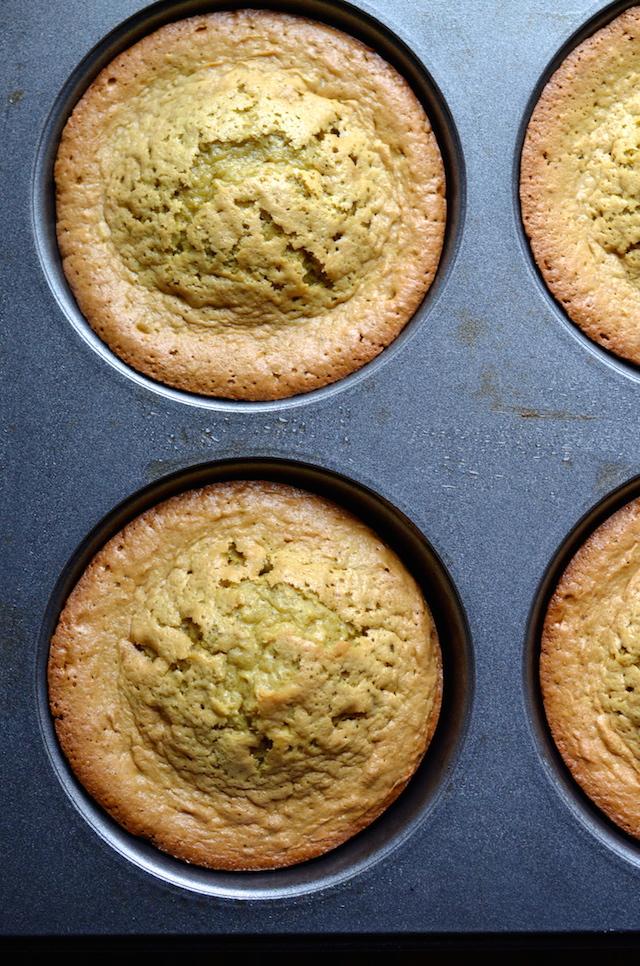 best pistachio muffin recipe