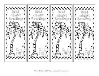 Free Printable Christian Christmas Bookmarks
