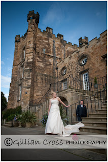 Lumley Castle 14