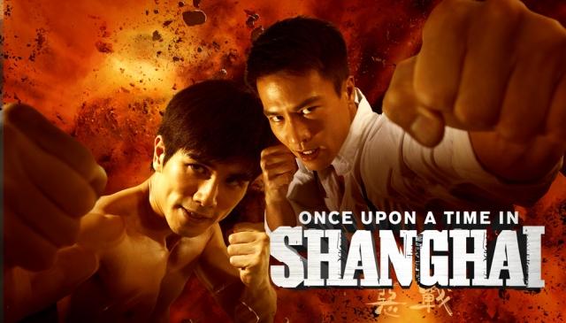 Hình ảnh phim Thượng Hải Than Mã Vĩnh Trinh
