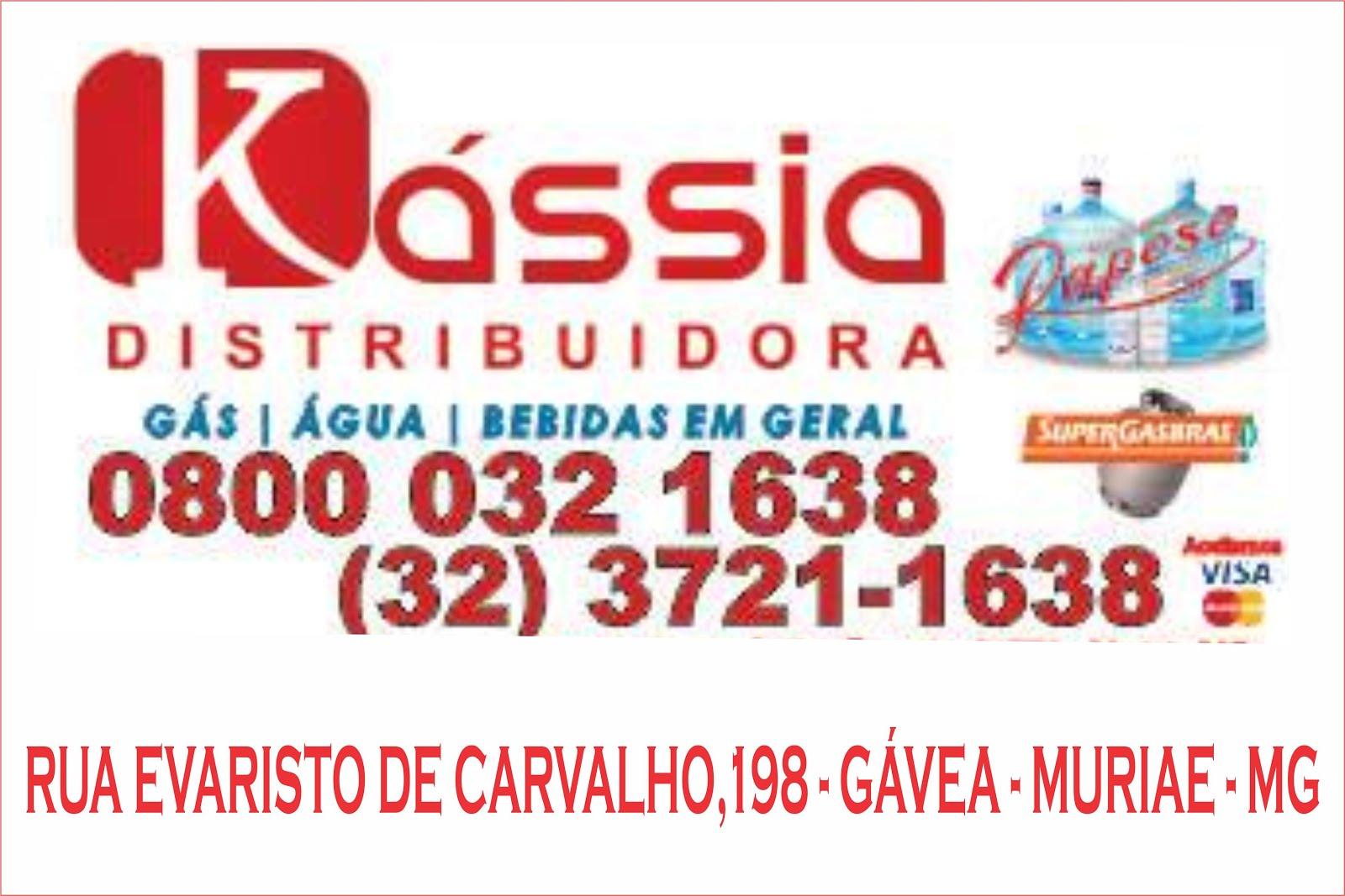 KASSIA DISTRIBUIDORA