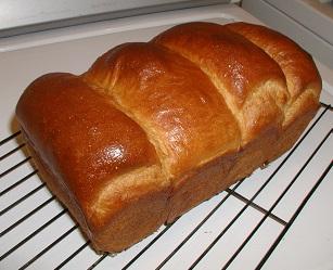 Judy's Gross Eats: Tangzhong Whole Wheat Bread