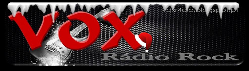 Vox Radio Rock *