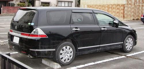 Harga Mobil Odyssey Terbaru