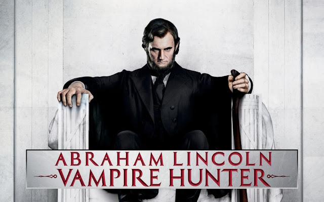 Watch hollywood movie Abraham Licoln Vampire Hunter online free