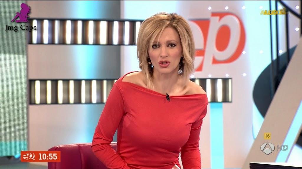 SUSANA GRISO, ESPEJO PUBLICO (25.02.15)