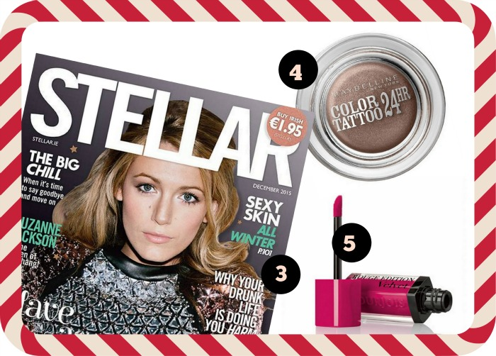 Top Ten Stocking Stuffers for Her