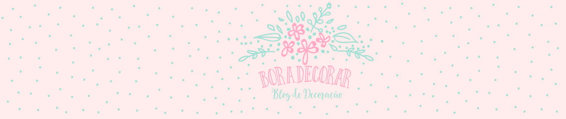 Bora Decorar