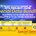 MTN special data bundle 100mb @ 100naira, 50mb @ 50naira