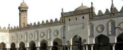 Universitas Al-Azhar Paket Umroh Plus Kairo NAA Wisata