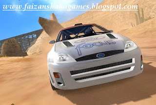 Ford racing 2 mac