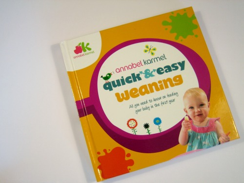quick and easy weaning review - our handmade home