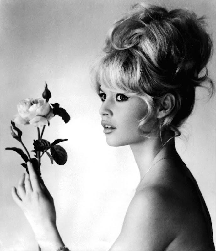 un faux air de Brigitte Bardot