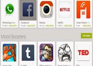 Faça download de aplicativos para o seu Android pelo PC, rápido e fácil!