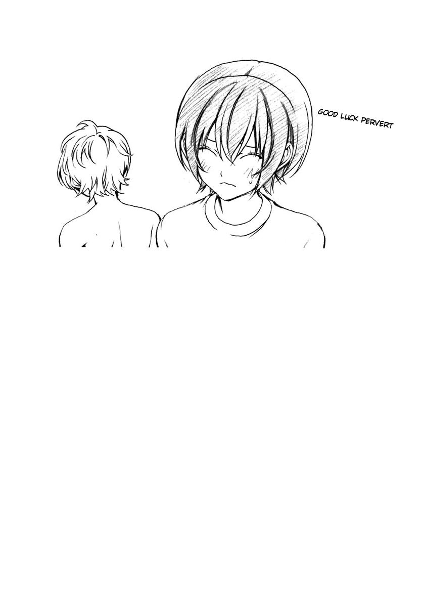 Minami-ke - Chapter 75
