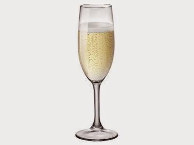 Copa de champane o cava vidrios de levante el blog for Copa de cava