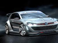 VW GTI Supersport: Ramaikan GT6