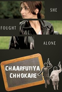 Chaarfutiya Chhokare - 2014 Online Watch Full Hindi Movie