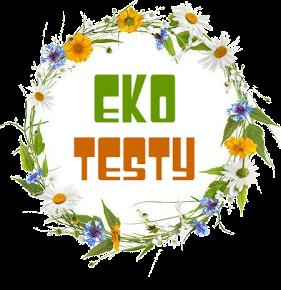 Eko testy