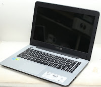Jual Laptop Gamers Asus A455LD Second