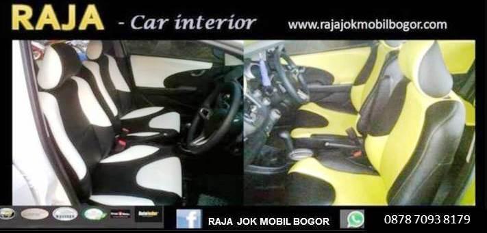 RAJA Jok Mobil - Car Interior - Bogor => 0878 7093 8179 - PIN BB 32653D1F