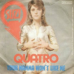 Suzi Quatro single