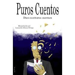 Nueva antología donde publican dos cuentos de Ana Martínez Casas