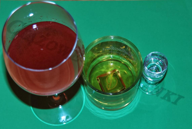 Spożywanie alkoholu w ciąży