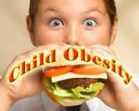 Obesity in Kids, A Modern Problem